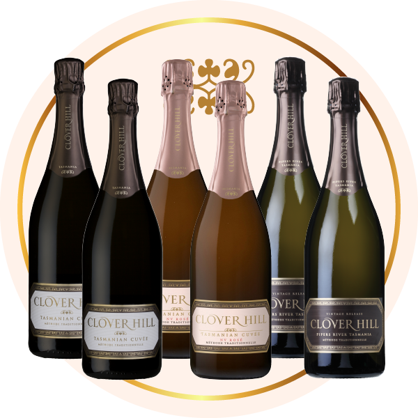 You can't go wrong choosing award-winning, cool-climate Tasmanian wines for the Sparkling Season. Free Australian Shipping Available.