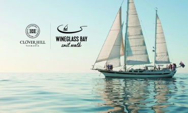 Wineglass Bay Sail Walk