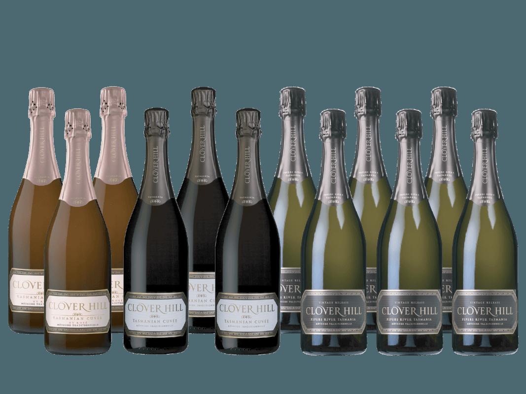 Clover Hill Wine Club: Club Prestige