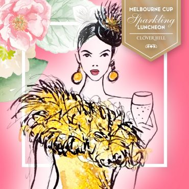 Melbourne Cup Sparkling Luncheon 2020