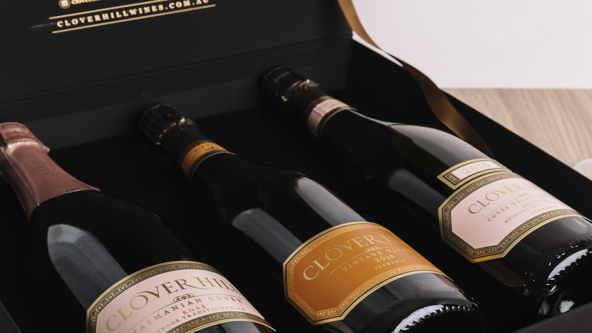 Win a Father's Day Gift Set with Virtual Tasting
