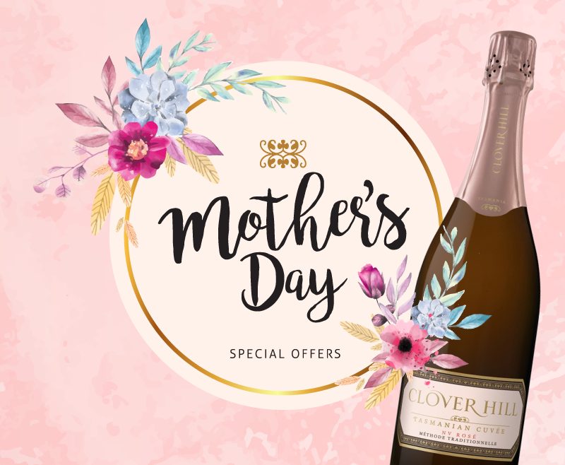 Mother's Day Wine Specials