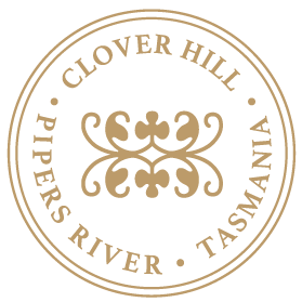 Clover Hill Cellar Door encapsulates the region's natural beauty and refined balance in the Pipers River Region, open daily 10am - 4:30pm.