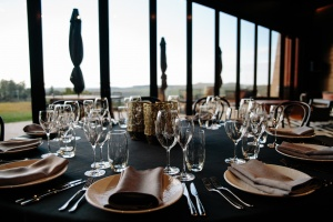 Clover Hill Club PRestige Members DInner