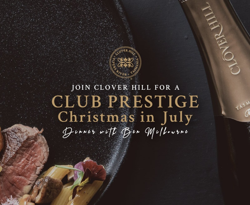 Club Prestige 'Christmas in July'