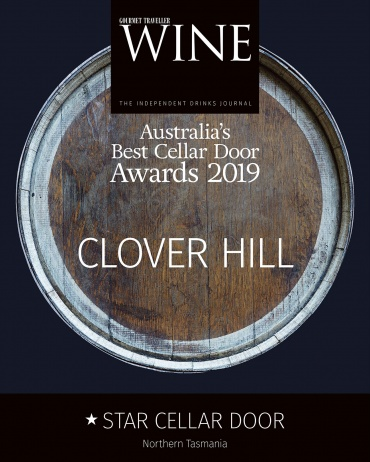 Star Cellar Door Award