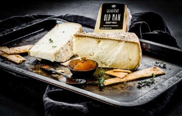 15 May – Sparkling & Cheese Pairing