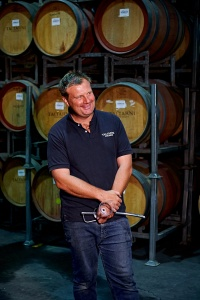 Rob Heywood Winemaker