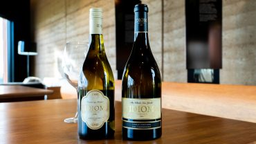 29 May – Chardonnay – Idiom wines