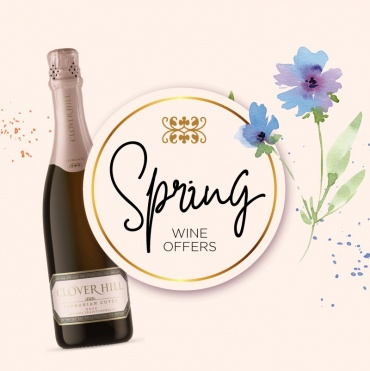 Spring Wine Offers